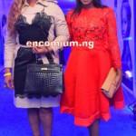 Nkiru & Zena Anumudu