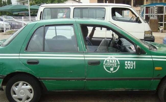 Abuja-taxi