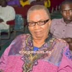 Mrs. Iwuchukwu