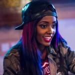 AFRIMA 2015 Nominee, Vanessa Mdee