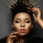 AFRIMA 2015 Nominee, Yemi Alade