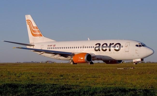 Aero_Contractors_Boeing_737-300_Milinkovic