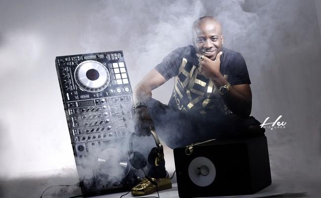 DJ prince