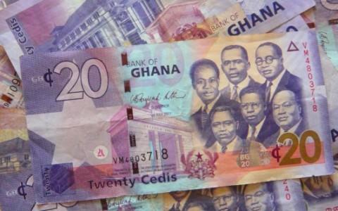 Economy_Ghana