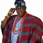 Former Governor, Lagos State, Asiwaju-Bola-Ahmed-Tinubu