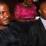 Barr. Marshal Okafor Anyanwu and Barr. Obiorah Igwedibia