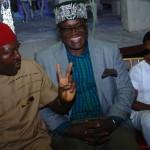 Kanayo O. Kanayo, Charles Okafor and Osita Iheme