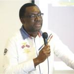 Mr. Steve Ayorinde: Lagos State Commissioner of Information