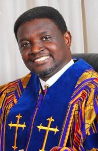 1-Bishop Charles Agyin Asare 1