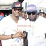 DJ Jimmy Jatt and ElaJoe