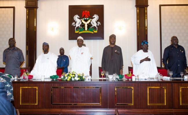 Dinner with Senators 5