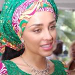 H.E Lara Oshiomhole, Edo State First Lady