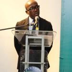 Henry EKECHUKWU Conference Director, NEC