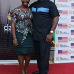 Kathleen Ndongmo and Toni Kan