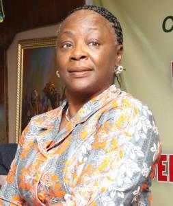 Mrs. Ademola