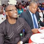 Senior  Special  Adviser To The  Vice  President ( SSA)  Mr. Laolu  Akande