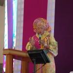 Pastor Siju Iluyomade