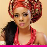 Collete - Miss Nigeria