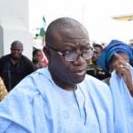 Dr. Kayode Fayemi