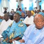Mr. Obafoluke Otudeko (R)