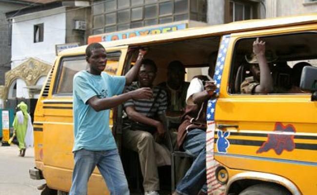 Lagos-danfo