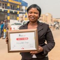 Josephine Agwu
