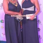 Shade Fashola-Awonoiki & Adebisi Kuforiji