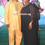 Yemi Sodimu & Debbie Odutayo