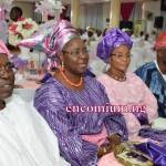 MR OLA SANNI,MRS ADEWUNMI SANNI,MRS BUNMI AKINSANYA & DR  FOLA AKINSANYA (1)