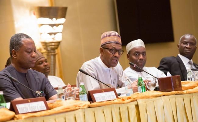 Nigerian Community 3