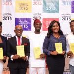 Olorisupergal, Henry Ekechukwu, Ayeni Adekunle, Gbemi, Olateru-Olagbegi, Steve Babaeko