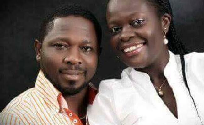 Ibadan Couple