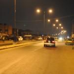 Illuminated Oke-Koto/Alfa Nla/Capitol Road, Agege