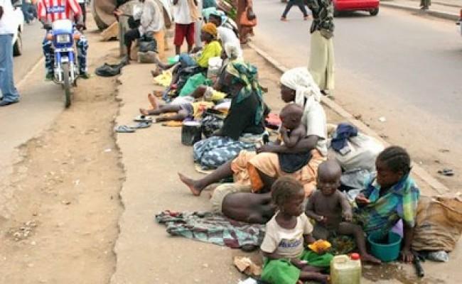 1-Beggars