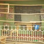 Verandar she abandoned for Lagos