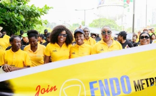1-Endo (1) - Funke Akindele