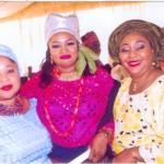 ....with Wunmi Okewwunmi and Yeye Otunba Braimoh