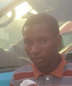David Olajire