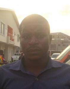 Ewashe Friday Agwu
