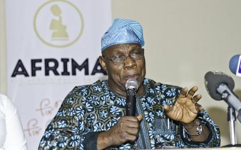 Obasanjo_AFRIMA
