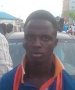Samuel Adetayo