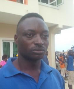 Ifevna Nelson Omowa