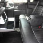 Inside the Royce Rolls
