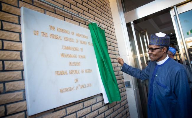 Nigerian Community 2