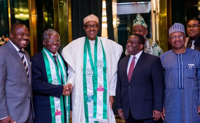 Nigerian Medical Association 6