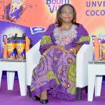 Mrs. Yetunde Oni,  DG, NAFDAC