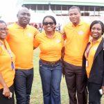 Oloyede Mosunmola, Ologe Ogaga, Laseinde Abiola, Fakoya Olawale and Adegboke Olufunke
