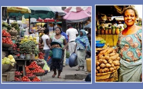 1-market women