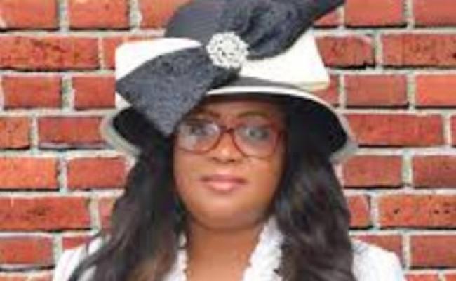 Rev. (Mrs). Flora Ejiro Kwakpovwe 1-Fullscreen capture 592016 120718 PM
