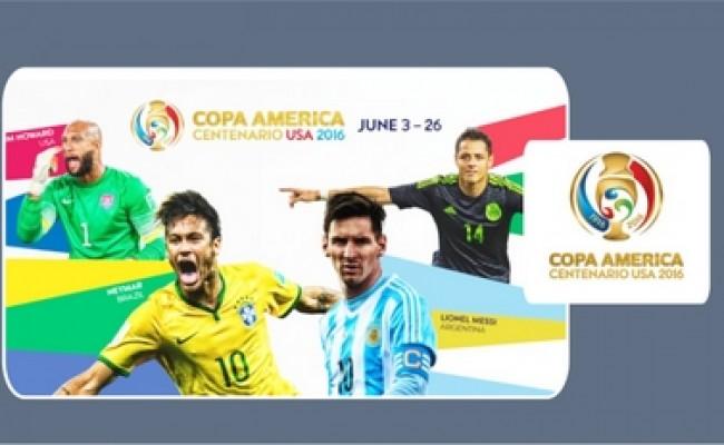 1-COPA America